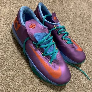 Nike KD 6
